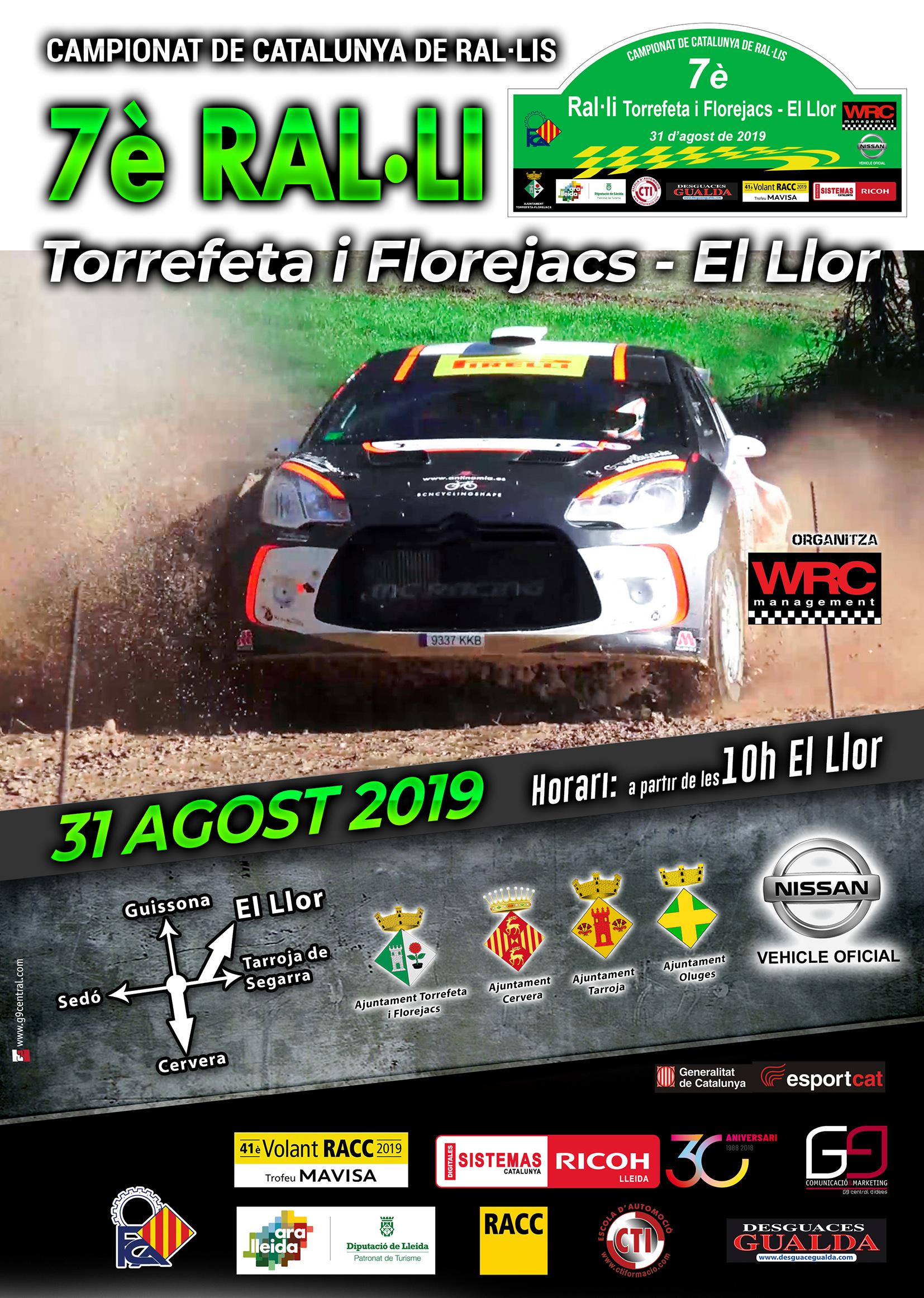 Campeonatos Regionales 2019: Información y novedades - Página 19 Cartell-RALLY-Torrefeta-Florejacs2019_p
